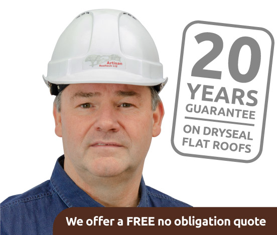 Experienced Roofing Specialists